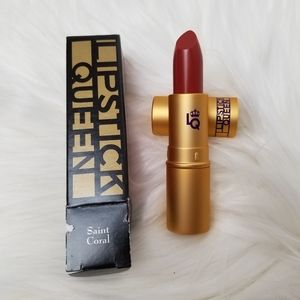 Lipstick Queen Lipstick in Saint Coral NEW